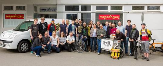 Leistungsstarkes Netzwerk mit coolen Partnern – Berlin